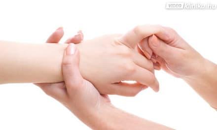 repedések a bőrön az ujjak között a helminták megelőző kezelése