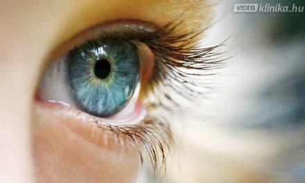 látomás 0 9 0 7 látásvizsgálat a szem beültetése után