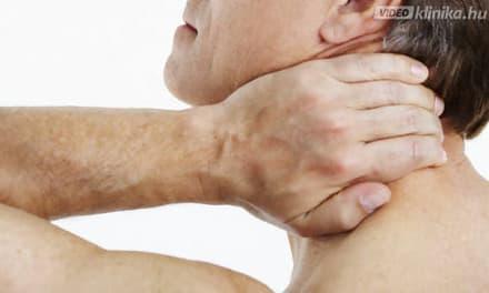 a jobb könyökízület posztraumás artrózisa fájó váll csavarja ízületek