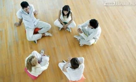 Szobonya Mónika - Pszichológus csoportos tréningek Pesterzsébeten.