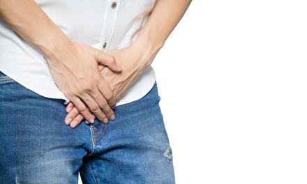 Hagymahéj prosztatagyulladás