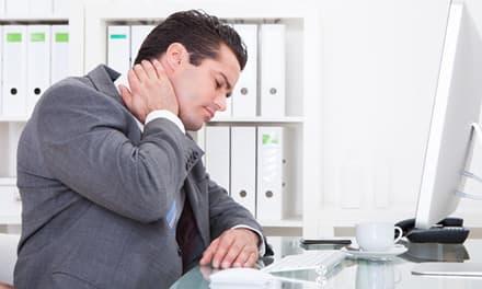 ízületi fájdalom ülő munka miatt